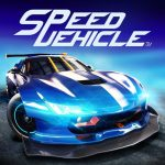 Extreme Speed Car Racing