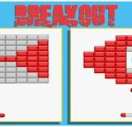 Breakout Game