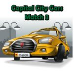 Capital City Cars Match 3