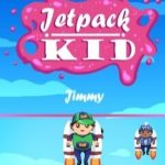 Jet Pack Kid