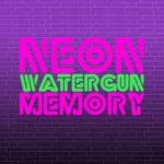 Neon Watergun Memory