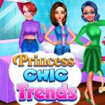 Princess Chic Trends