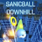 Sanicball Downhill