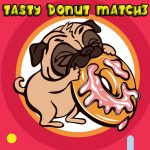 Tasty Donut Match3