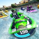 Water Power Boat Racer 3D