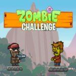 Zombie Challenge
