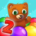 Bubble Shooter Saga 2