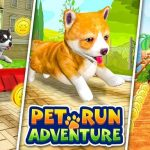 Pet Run Adventure Pupy Run
