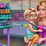 Ellie Toddler Vaccines