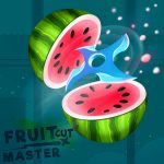 Fruit Cut Master