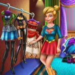 Pixie Secret Wardrobe