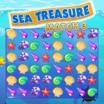 Sea Treasure Match 3